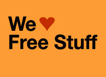 Free Stuff Finder